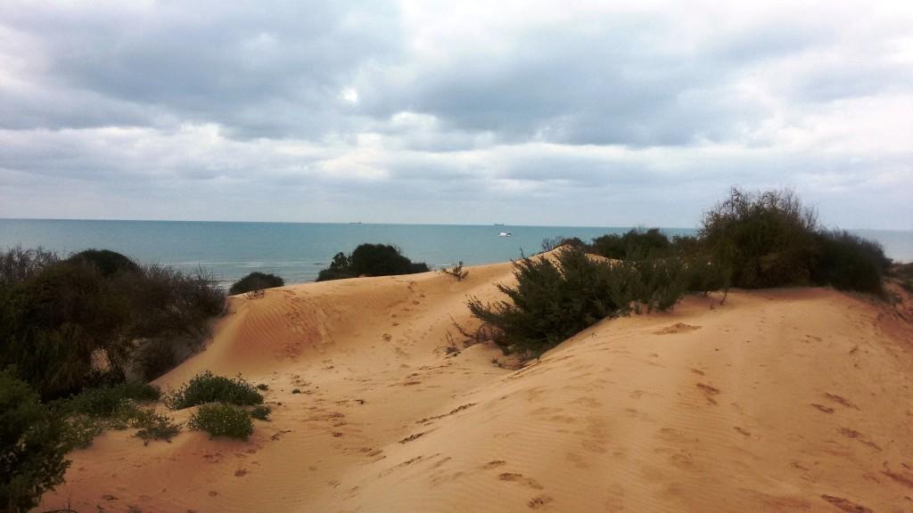 dune santa maria del focallo