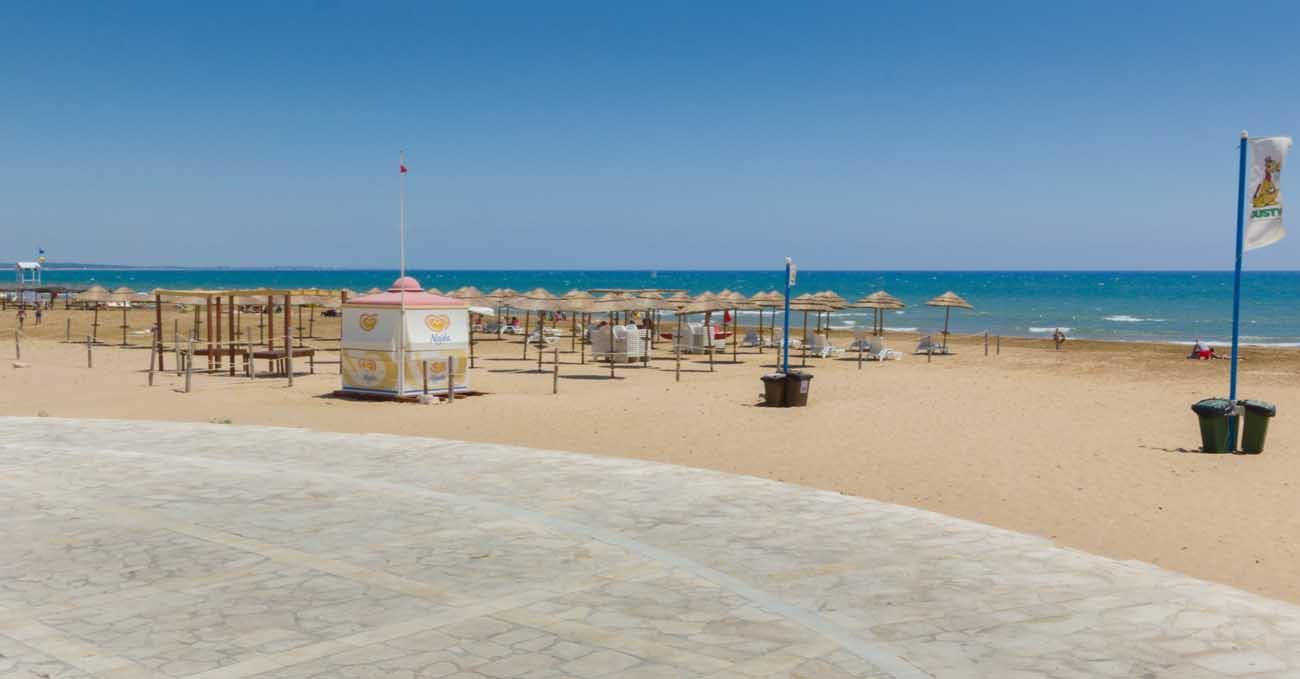 spiagge pozzallo